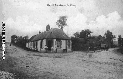 La-Place-ANVIN-62134
