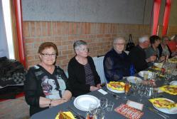 Banquet des aines 2017