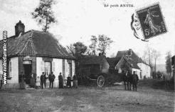 Cartes postales photos le petit anvin anvin 62134 13