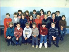 Classe CE 86 87