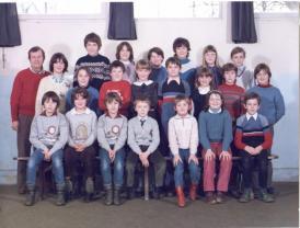 Classe CM 84 85