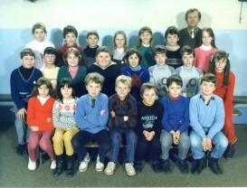 Classe cm 86 87