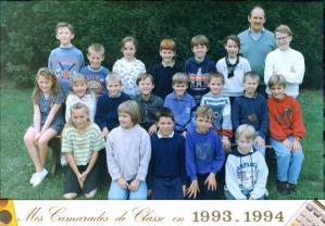 Classe CM 93 94