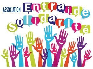 Entraide solidarité logo