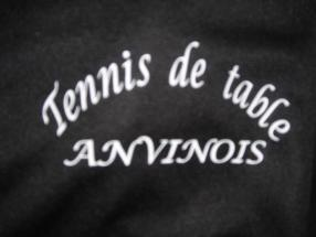 Logo tennis de table
